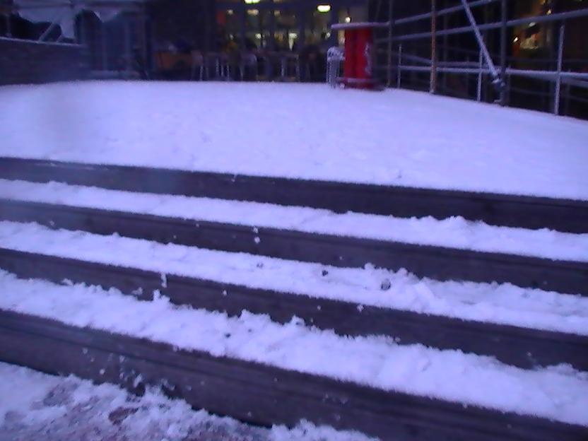 More Snow!!!!!!